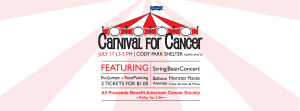 Carnival for Cancer